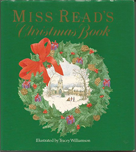 9780395645147: Miss Read's Christmas Book