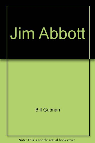 9780395645437: Jim Abbott: Star Pitcher