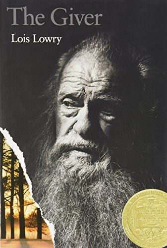 9780395645666: Giver (Newberry Medal Book)