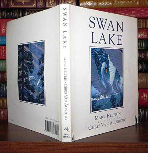 Swan Lake: Helprin, Mark