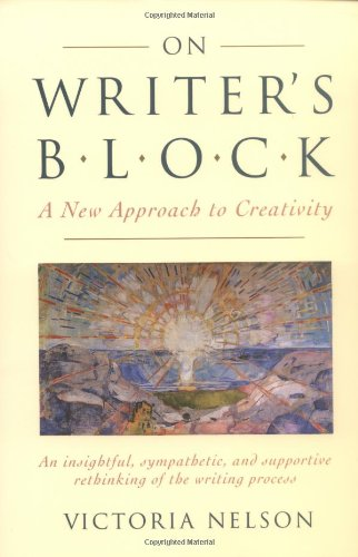 9780395647288: On Writer's Block: A New Approach to Creativity
