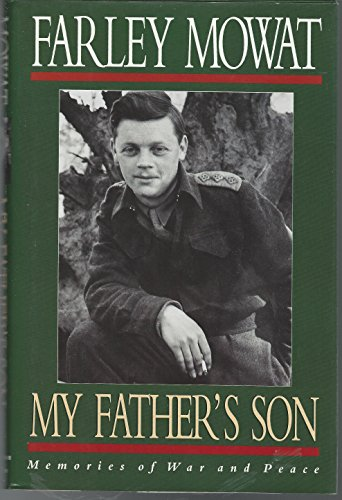9780395650295: My Father's Son: Memories of War and Peace