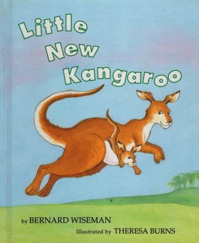 9780395653623: Little New Kangaroo
