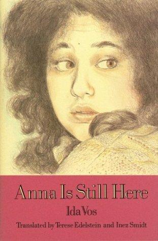 9780395653685: Anna is Still Here