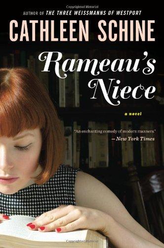 9780395654903: Rameau's Niece