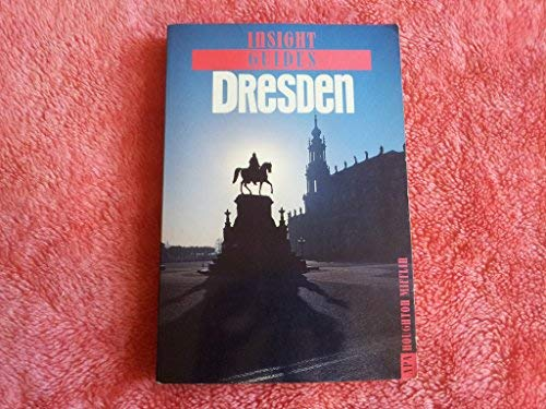 Insight Guides Dresden: Apa Productions