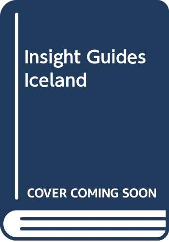 Insight Guides Iceland: Perrottet, Tony