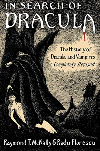 9780395657836: In Search of Dracula: The History of Dracula and Vampires