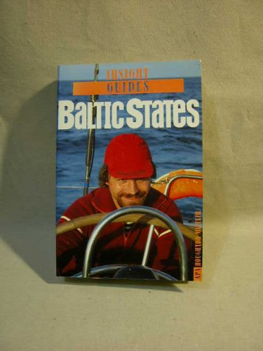 9780395659854: Insight Guides Baltic States