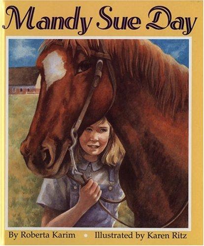 Mandy Sue Day: Roberta Karim, Karen