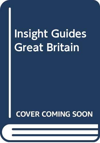 9780395661727: Insight Guides Great Britain