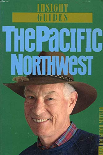 9780395661871: Insight Guides: Pacific Northwest