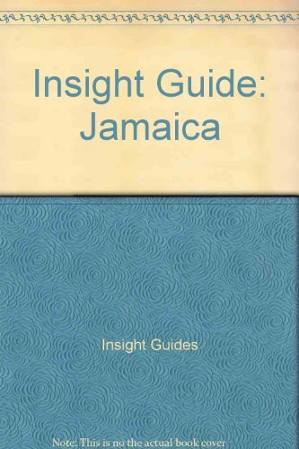 9780395661949: Insight Guide: Jamaica