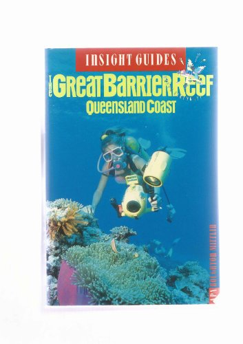 Insight Guides the Great Barrier Reef: Insight Guides