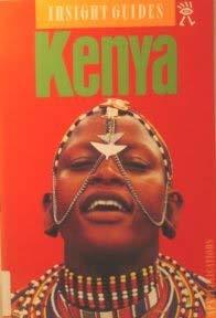 9780395662465: Insight Guides Kenya