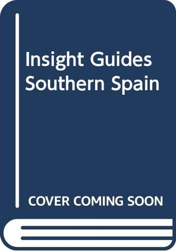 9780395662472: Insight Guides Southern Spain
