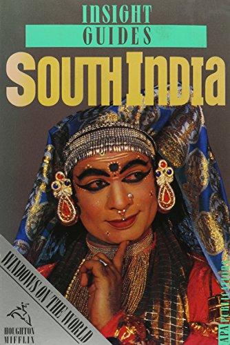 Insight Guides South India: Manjulika Dubey