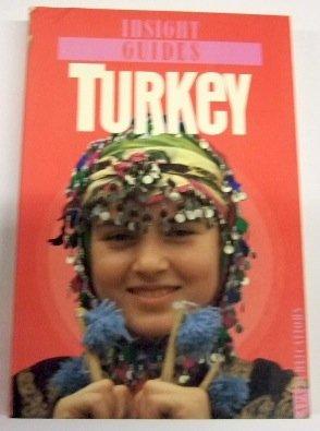 9780395662526: Insight Guides Turkey