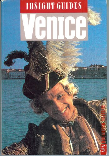9780395662892: Insight Guides Venice