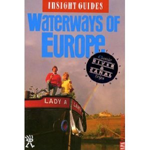 9780395662946: Insight Guides Waterways of Europe