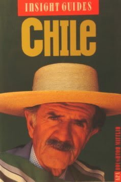 Insight Guides: Chile (1st ed)