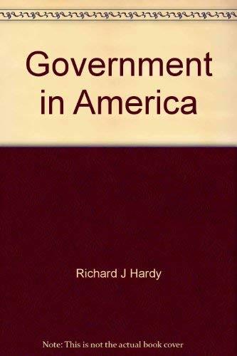 9780395664025: Government in America