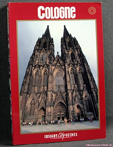 Insight Guides Cologne