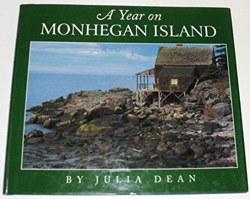 A Year on Monhegan Island: Dean, Julia A.