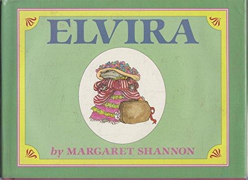 9780395665978: Elvira