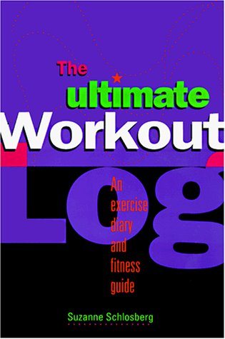 9780395665992: The Ultimate Workout Log