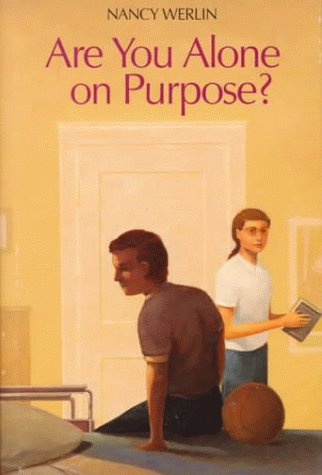 9780395673508: Are You Alone on Purpose?