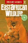 9780395673881: Insight Guides East African Wildlife
