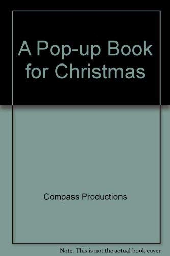 A Pop-Up Book for Christmas: Compass Productions, Joan