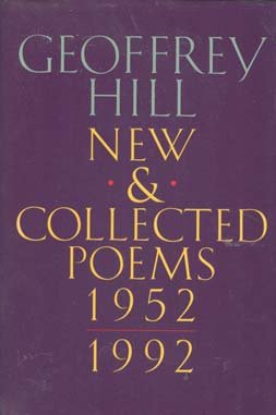 9780395680872: New & Collected Poems 1952-1992