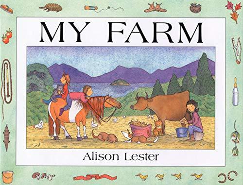 9780395681930: My Farm