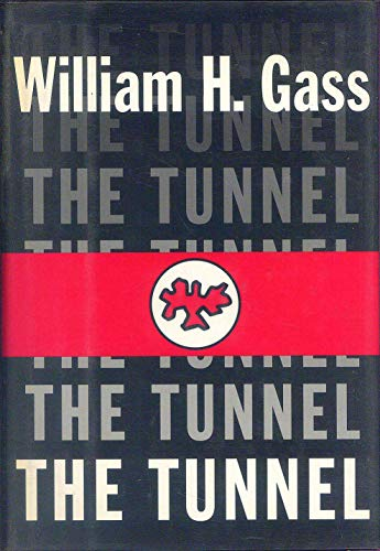The Tunnel (0395686288) by William H. Gass