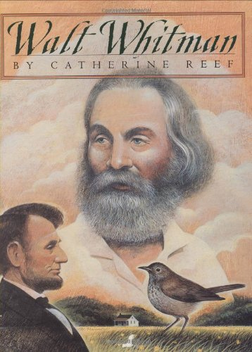 9780395687055: Walt Whitman