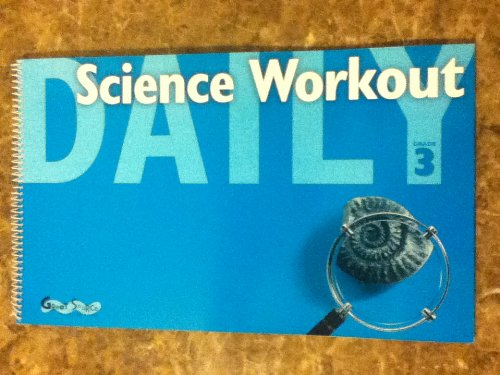 9780395688076: Daily Science Workout: Teacher's Edition (Level 3) 1995 (Dailies-science)