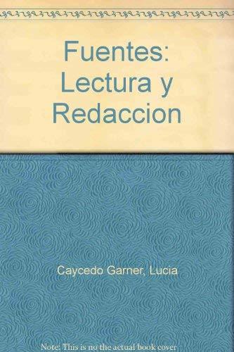 9780395688373: Fuentes: Lectura y Redaccion