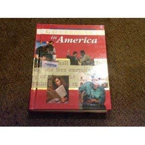 9780395688656: Government in America