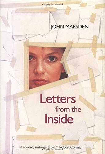 9780395689851: Letters from the Inside