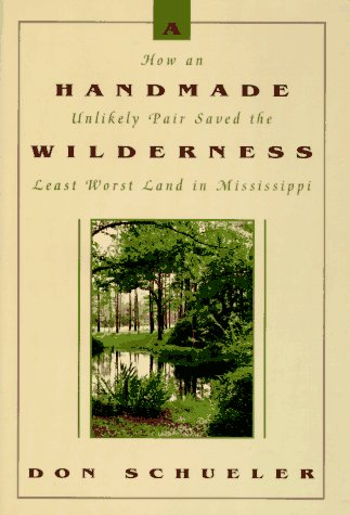 9780395689974: A Handmade Wilderness