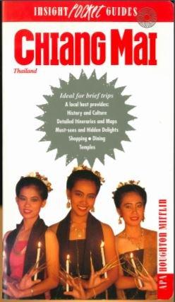 9780395690178: Insight Pocket Guides Chiang Mai