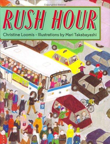9780395691298: Rush Hour