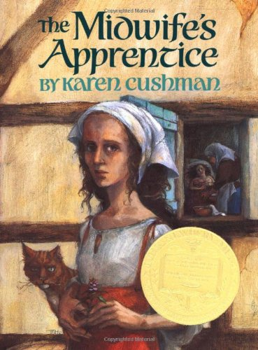 9780395692295: The Midwife's Apprentice (Newbery Medal Book)