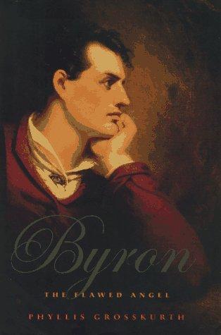 9780395693797: Byron: The Flawed Angel