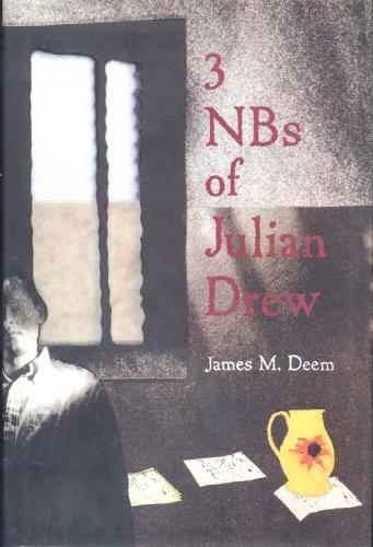 9780395694534: 3 NBs of Julian Drew