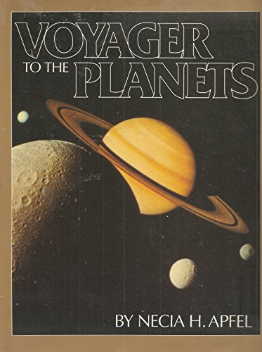9780395696224: Voyager to the Planets