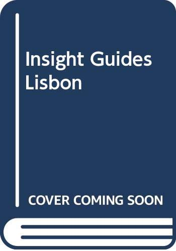 9780395699713: Insight Guides Lisbon