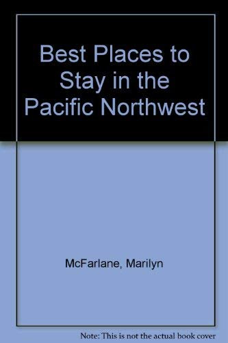 Best Places to Stay in the Pacific: McFarlane, Marilyn, Shaw,